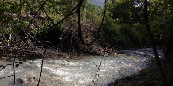 Riu de Cabó